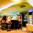 Hotel De LUXE Nitra - Kaviareň